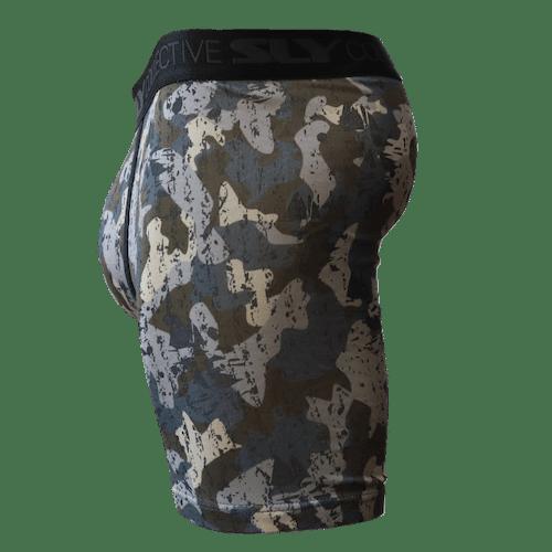 camoflage underwear
