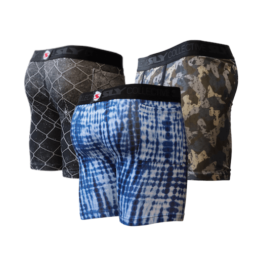 plus size boxer briefs 3-pack
