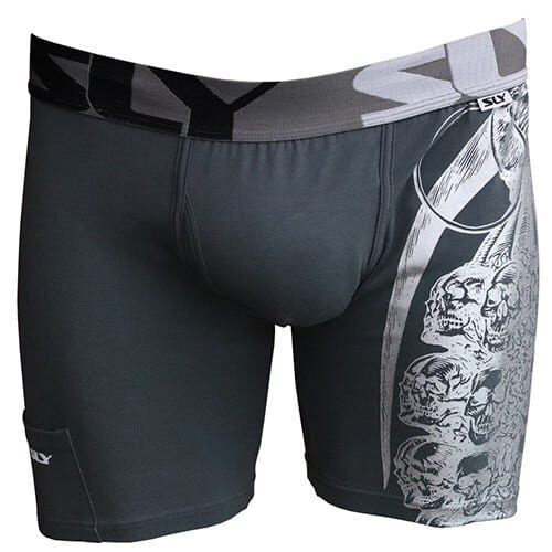 Grenade Design Boxer Briefs