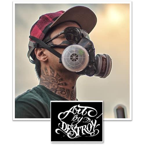graffiti artist Australia