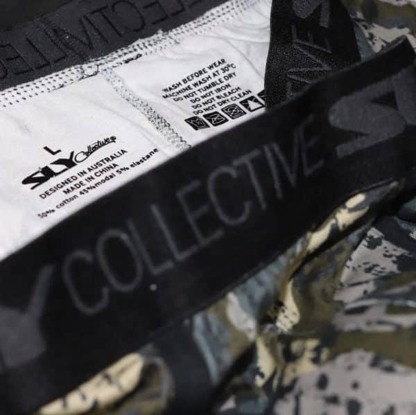 scratchy labels in underwear