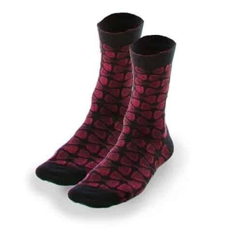 Stay Classy Mens Socks Bowties