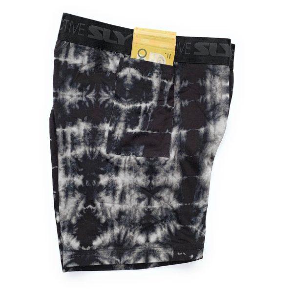 pocket underwear