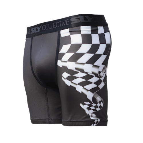 front view mens boxers