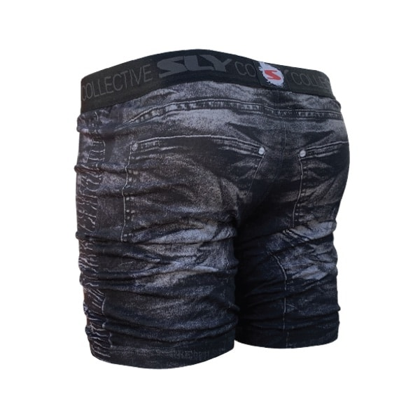 boxer briefs that don't ride up