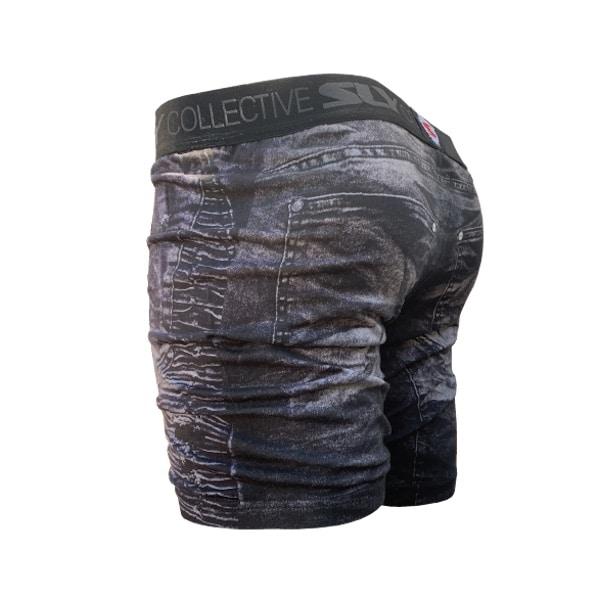 denim underwear