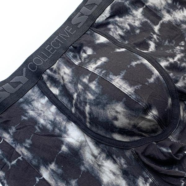 contour pouch for mens underwear